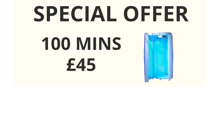 sunbed cheap